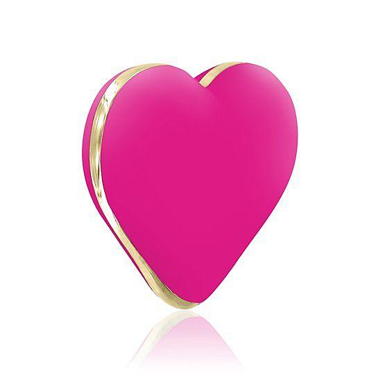 Rianne S Heart Vibe -kiihotin