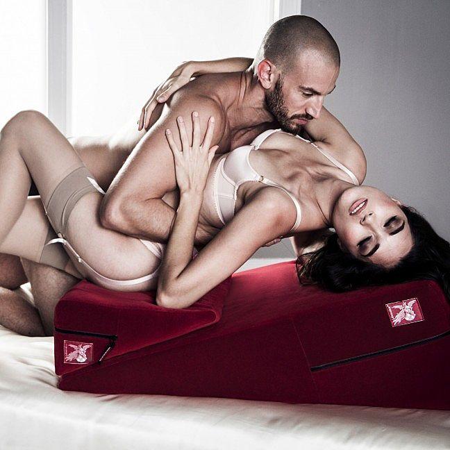 Liberator Wedge/Ramp Combo -seksityyny