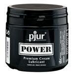 Pjur - Power Premium Cream Lubricant, 500 ml