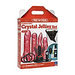 Vac-U-Lock - Vibrating crystal jellies set