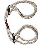 KINK - Bind & Tie Wrist or Ankle Cuffs