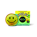 EXS - Smiley Kondomi, 3 kpl
