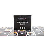 OPENMITY - Sex Memory Game with Naughty pictures