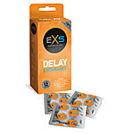 EXS - Delay Endurance Kondomi, 12 kpl