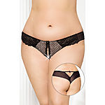 SoftLine - G-string 2435, Plus Size