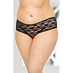 SoftLine - Thong 2470, Plus Size