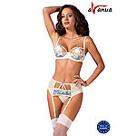 Passion - Emma set, Plus size