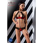 Passion - Scarlet Bikini, red