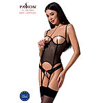 Passion - Heidi corset, Plus size