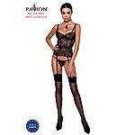 Passion - Leticia corset