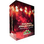 Kaalimato - Joulukalenteri