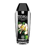 Shunga - Toko Organica liukuvoide, 165 ml
