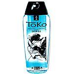 Shunga - Toko Aqua liukuvoide, 165 ml