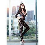 Scandal - Lace Body Suit