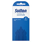Sultan - Conture