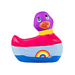 I Rub My Duckie, Colors