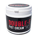 Mister B - Double-F Fist Cream, 500 ml