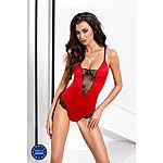 Passion - Brida Sexy Body, red