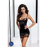 Passion - Brida Chemise & string