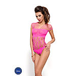 Passion - Sexy Body, BS035, Pink