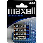 Maxell - Alkaliparisto, AAA
