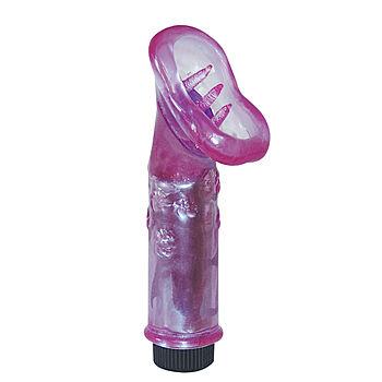 Venus Lips Clitoris Stimulator