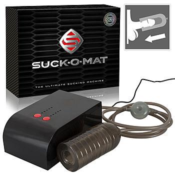 Suck-O-Mat - Suihinottokone