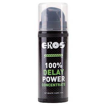 Eros - 100% Delay Power Concentrate, 30 ml