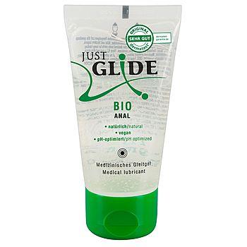 Just Glide - Bio Anal liukuvoide