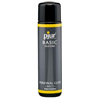 Pjur - Basic Silicone Glide, 100 ml