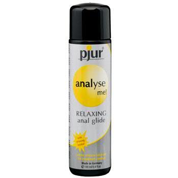 Pjur - Analyse Me, Relaxing Anal Glide, 100 ml