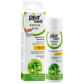 Pjur - Med Repair Glide, 100 ml