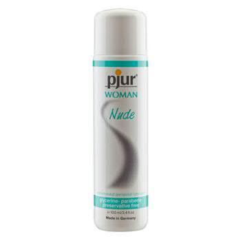 Pjur - Woman Nude, 100 ml