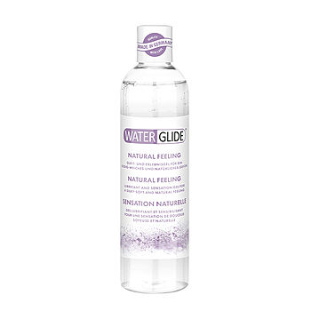Water Glide - Natural Feeling, 300 ml