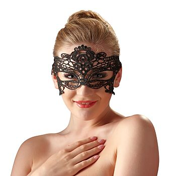 Cottelli Collection - Sensual Eye Mask