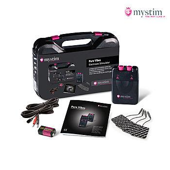 Mystim - Pure Vibes 3 sähköstimulaatiolaite
