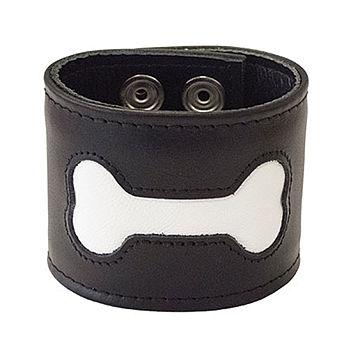 Mister B - Bone Wristband