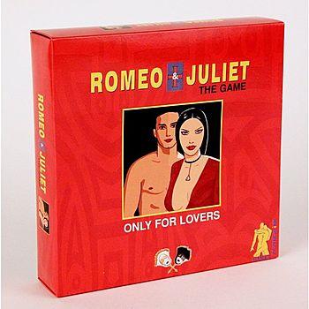 Romeo+Juliet -seksipeli
