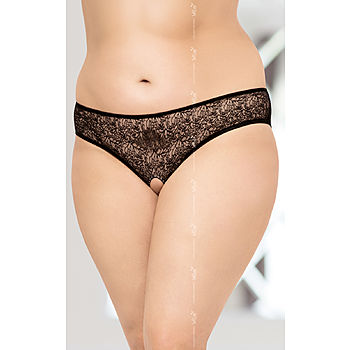 SoftLine - Panties 2467, Plus Size
