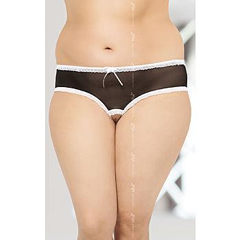 SoftLine - Panties 2471, Plus Size