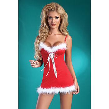 LivCo - Christmas honey mekko
