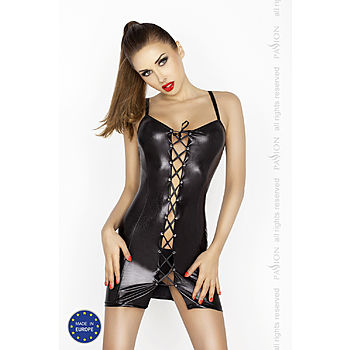 Passion - Bellatrix Chemise, Plus Size