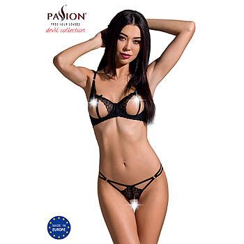 Passion - Esmeralda set, Plus size