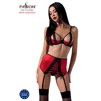 Passion - Femmina set, Plus size