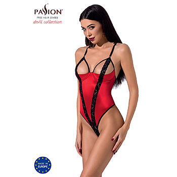 Passion - Femmina sexy body