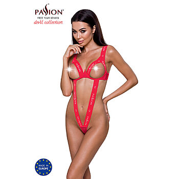 Passion - Kyouka body, red
