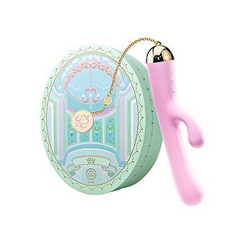 ZALO - Ichigo Rabbit Vibrator