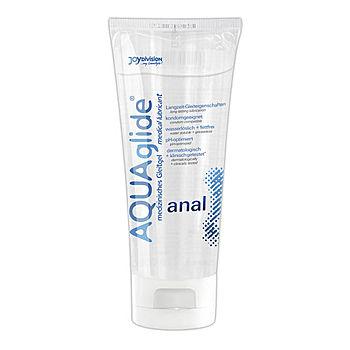 Aqua Glide Anal, 100 ml
