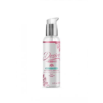 Desire - Intimate Lubricant, silicone based