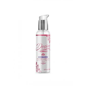 Desire - Intimate Lubricant, water based